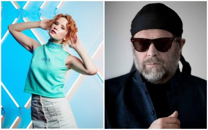 Борис Гребенщиков слышал несколько песен Лизы Монеточки