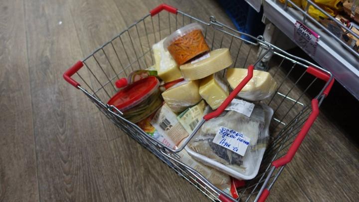 Попросили в долг: в Коряжме мошенники раскрутили доставщика продуктов на три тысячи рублей