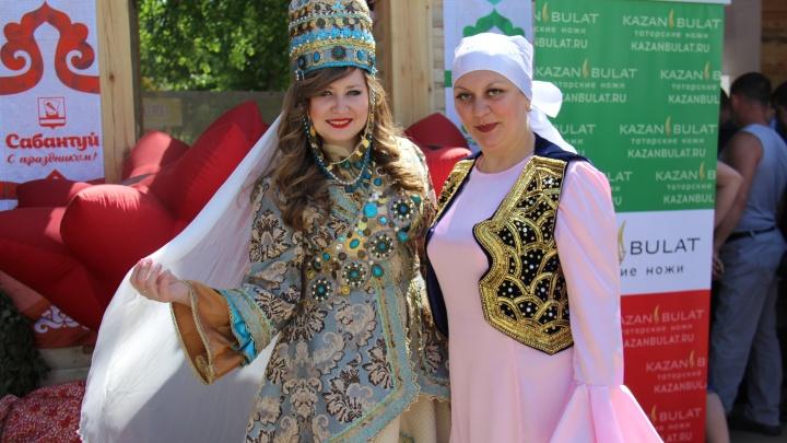 Власти заплатят участникам татарского праздника за номера в отелях