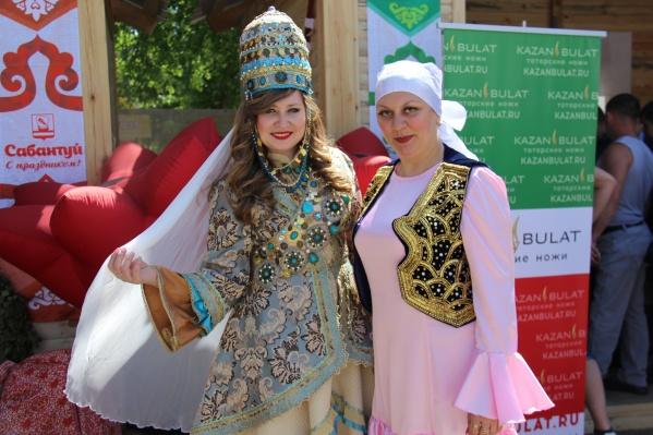 Ожидается, что на праздник приедет и президент республики ТатарстанРустам Минниханов