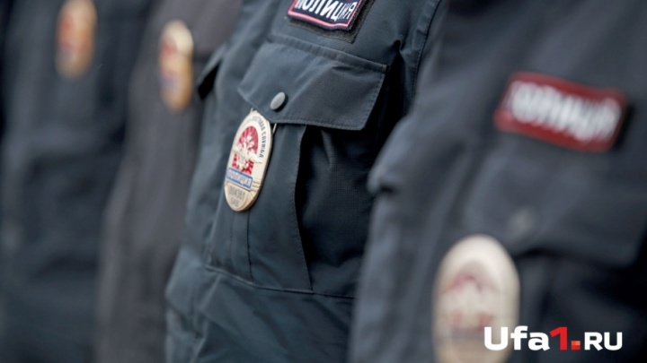 На острие ножа: в Уфе похитили 20-летнего парня
