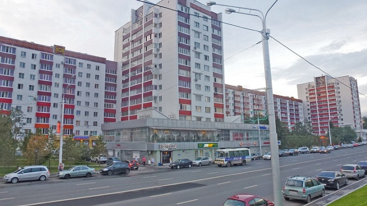 Популярный сервис назвал самые необычные улицы Уфы