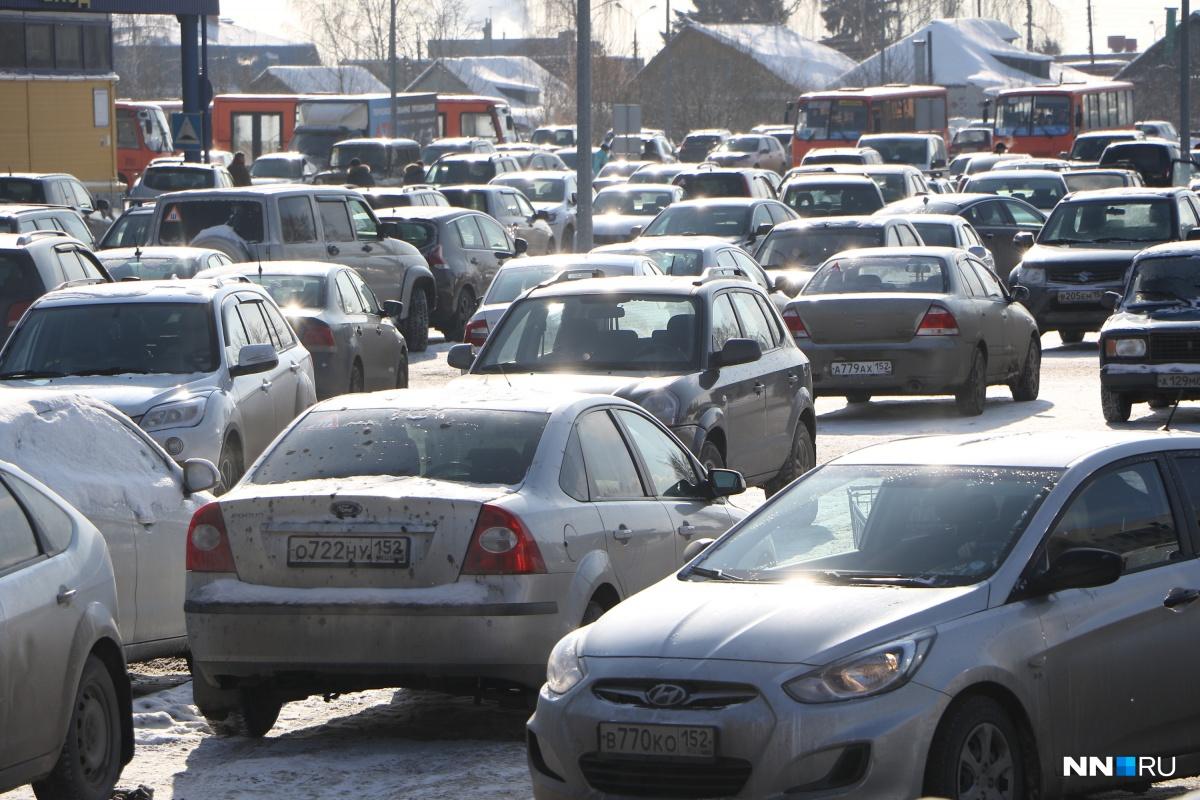 Из-за новых поправок в закон «Об ОСАГО» автомобилисты могут получить штрафы до 400 тысяч рублей