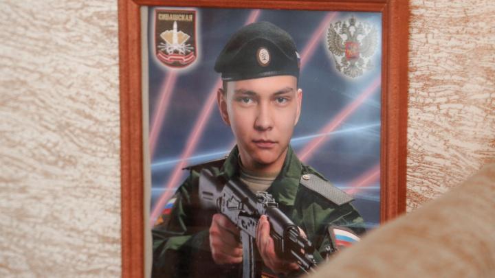 «Нашли в бессознательном состоянии»: срочник из Башкирии погиб под Екатеринбургом