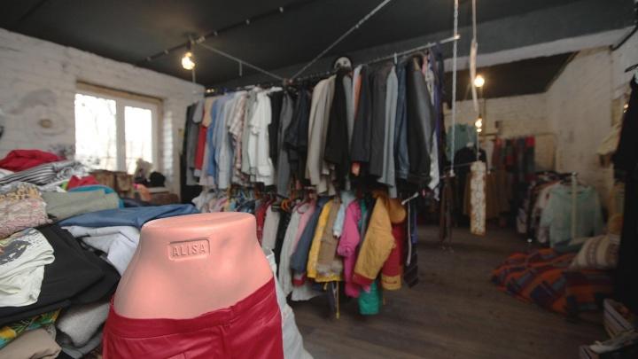 Продавец ее узнала: жительница Кургана пыталась дважды обокрасть один и тот же магазин