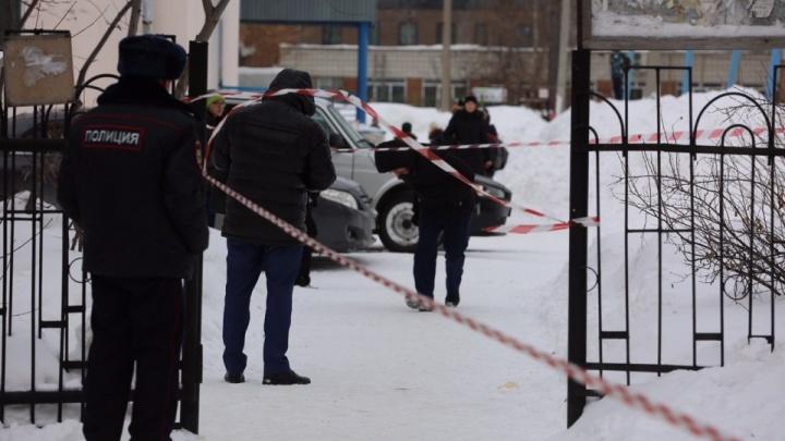 Застрелили неподалеку от офиса: что известно про убийство Олега Арчибасова в центре Новосибирска