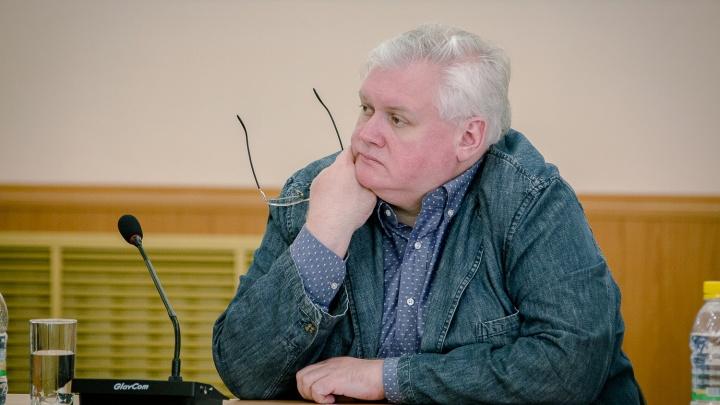 «Ни разу не предали»: в память об Алексее Клешко красноярцыблагодарят тех, кто повлиял на их жизнь