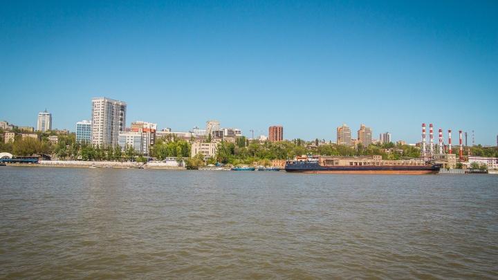 Последние теплые деньки: первые выходные сентября в Ростове будут по-летнему солнечными
