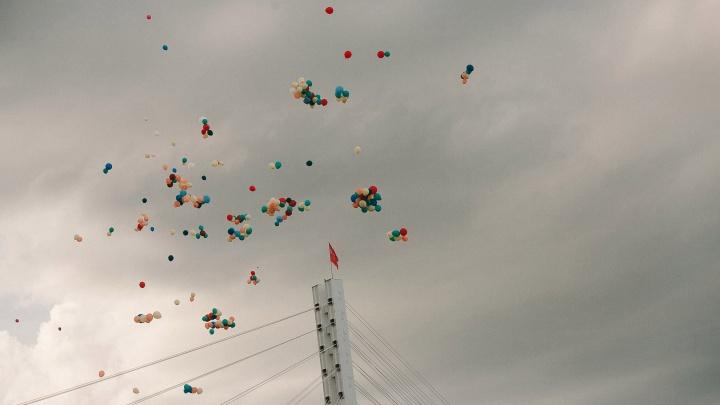 Синоптики рассказали, какую погоду ждать тюменцам в преддверии 1 сентября