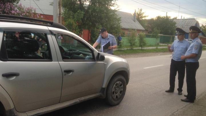 Выскочил, испугавшись собаки: в Березовском женщина на Renault Duster насмерть сбила ребенка