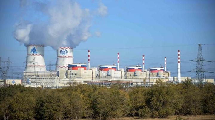 На реконструкцию дороги к Ростовской АЭС потратят 1,2 миллиарда рублей