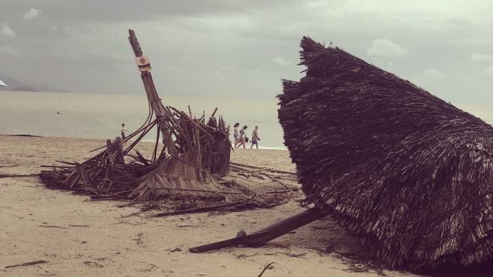 Красноярские туроператоры рассказали о тайфуне во Вьетнаме. Будет ли компенсация? Когда можно ехать?