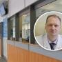 В крупной больнице Челябинска нашли замену главврачу, ставшему директором ФОМС