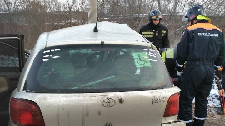 «Была годовщина свадьбы»: муж челябинки, погибшей в ДТП с такси, ищет записи с регистраторов