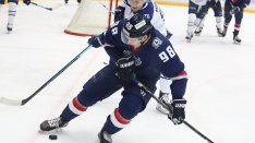 ХК «Торпедо» уверенно обыграл ярославский «Локомотив» на родном льду