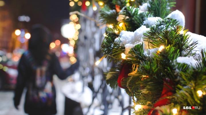 Родина Деда Мороза и песчаные пляжи: 10 мест, куда можно уехать из Ростова на Новый год