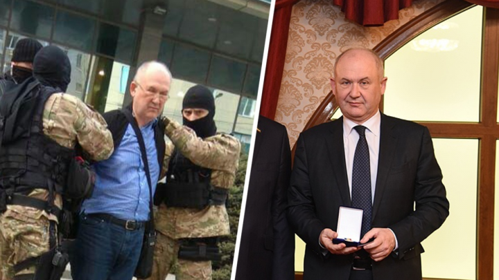 Бывшему ростовскому депутату и бизнесмену Игорю Пятигорцу снова продлили арест