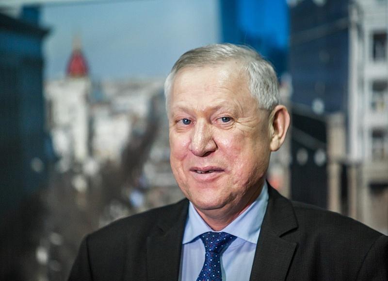 За год Евгений Тефтелев заработал чуть более 7 миллионов рублей