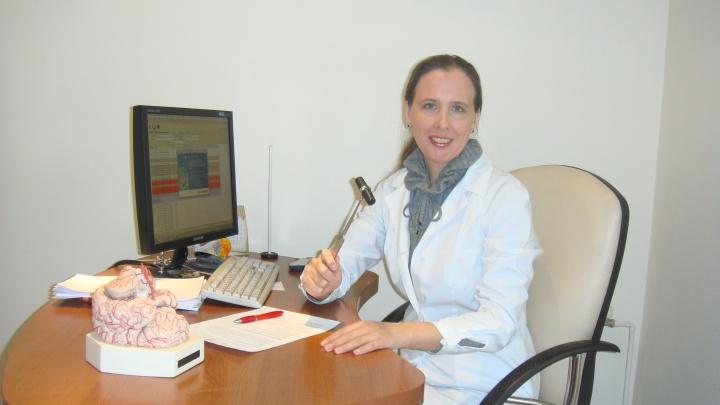 К уральским врачам в центр лечения головных болей «Европа-Азия» приезжают лечиться даже иностранцы