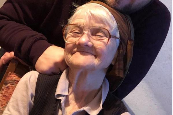 Пенсионерка пропала 11 декабря