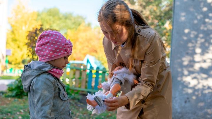 «Ночью все игрушки оживают»: один день из жизни воспитательницы детского сада