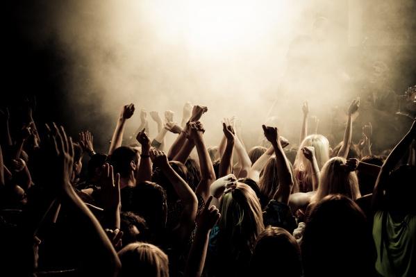 Яркий представитель российской рок-сцены удивит публику смелым звучанием