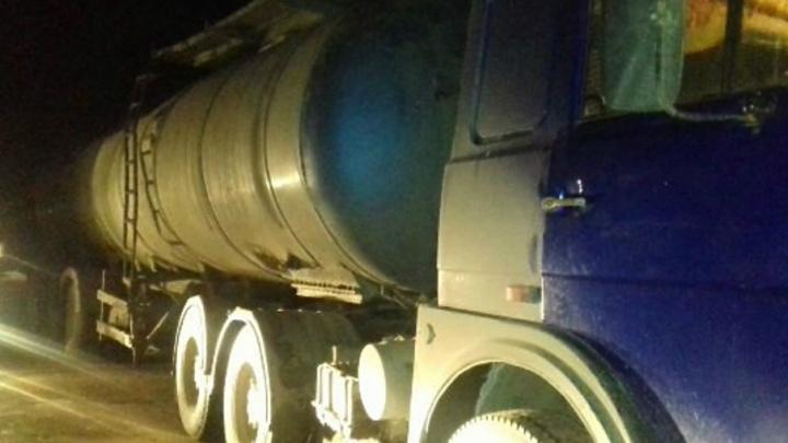 Жители Татарстана украли башкирскую нефть на 700 тысяч рублей