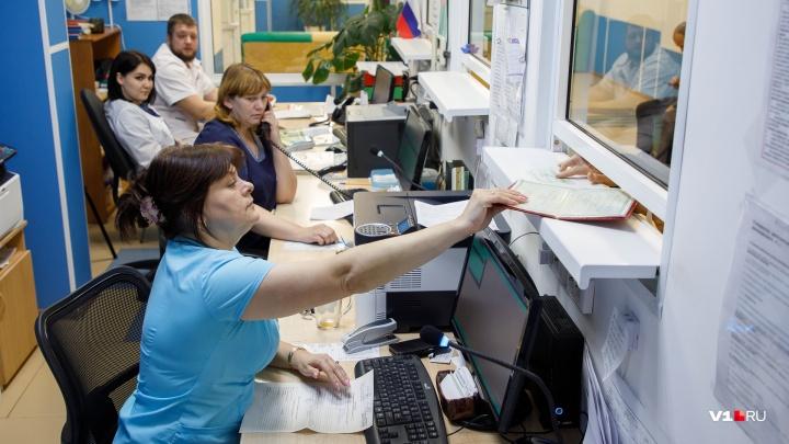 До эпидпорога — 13%: гриппом и ОРВИ в Волгограде стали чаще болеть подростки и взрослые