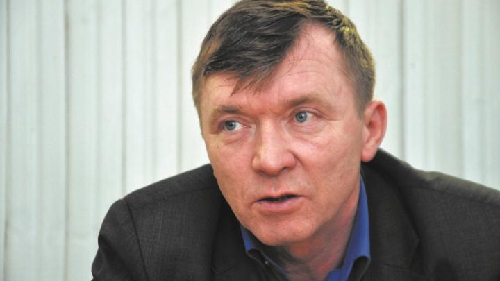 «Заявление не писал»: глава поселения в Прикамье, убивший медведя и рысей, продолжает работать