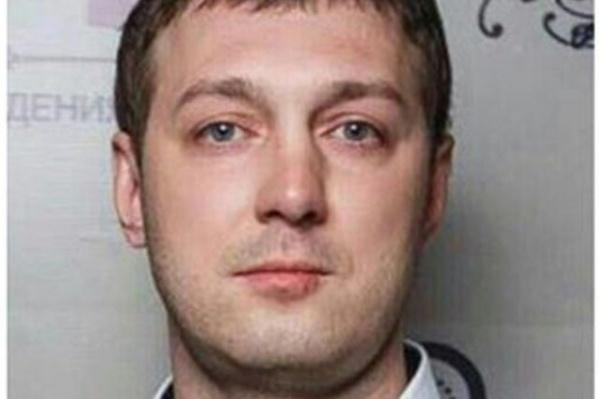 Антон Косолапов был жестоко убит в марте прошлого года