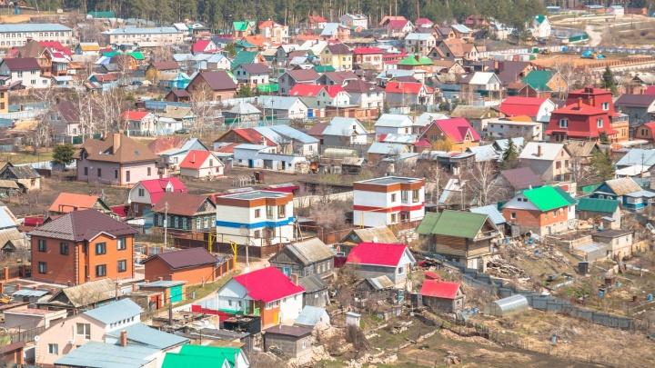 Жителю Самарской области помешали купить коттедж из-за долга по кредиту