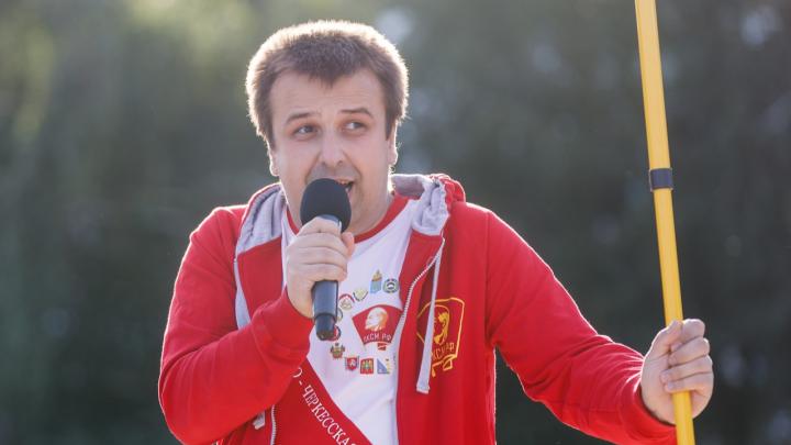 «Это провокация!»: в Волгограде сообщили о задержании за мошенничество секретаря обкома КПРФ