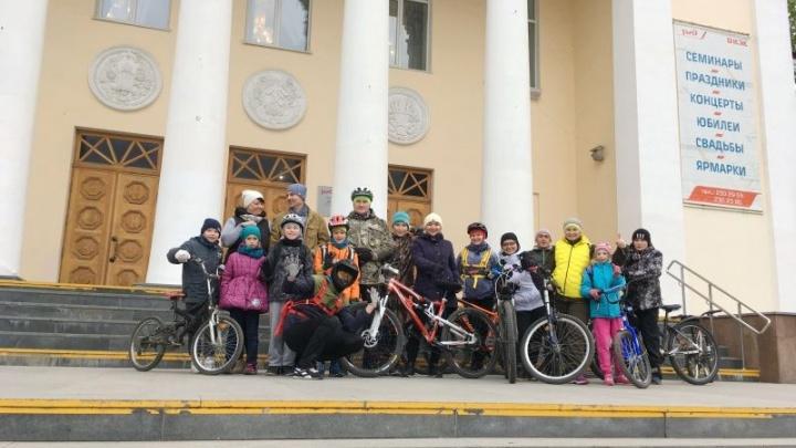 В Перми 1 июня пройдёт велоквест для детей и подростков