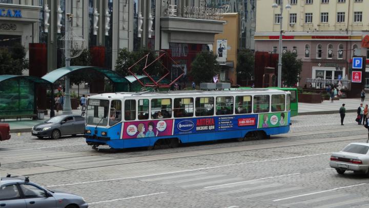 Трамваи до Широкой Речки, троллейбусы в Академический: каким будет транспорт Екатеринбурга в 2035-м