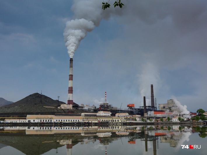 Репутацию самого грязного города планеты Карабаш заработал в 1980-е годы: гибли даже деревья