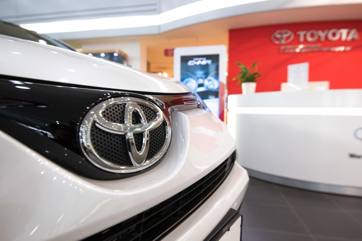 Toyota RAV4 пользуется неизменным успехом на рынке вот уже 25 лет