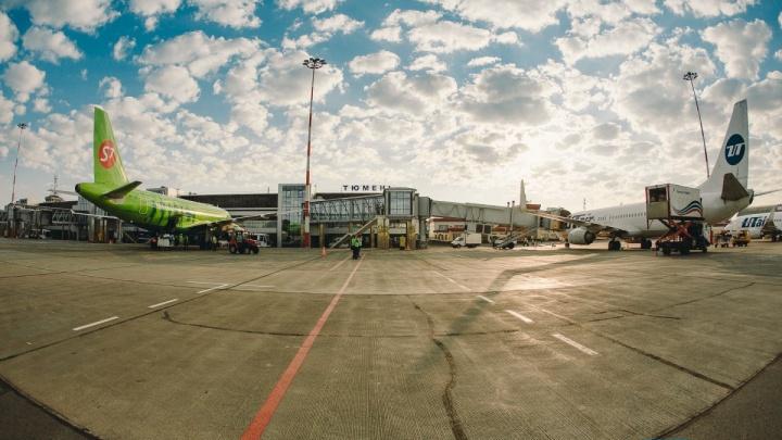 Тюменцы выбрали 10 кандидатов, в честь которых назовут аэропорт Рощино. Рассказываем, кто в списке