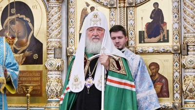 Всенощное бдение и освящение собора: рассказываем, где ростовчане смогут увидеть патриарха Кирилла