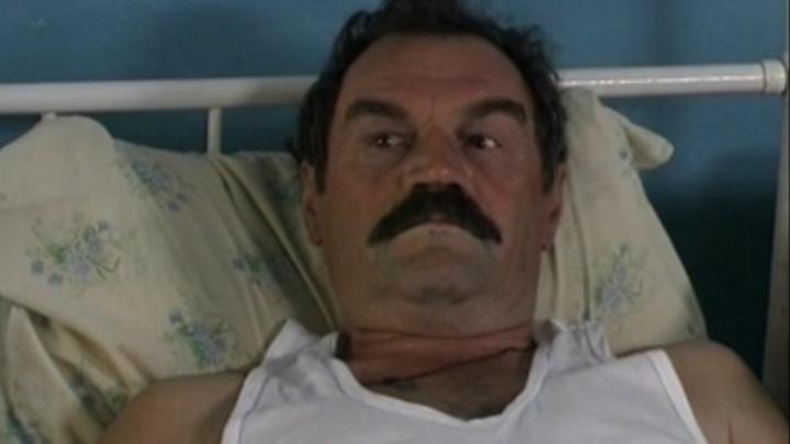 «Все говорят — актер, а для меня он дедушка»: Пётр Зайченко очень хотел вернуться домой из больницы