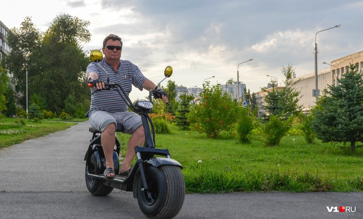 Александр Сиволобов не боится экспериментов