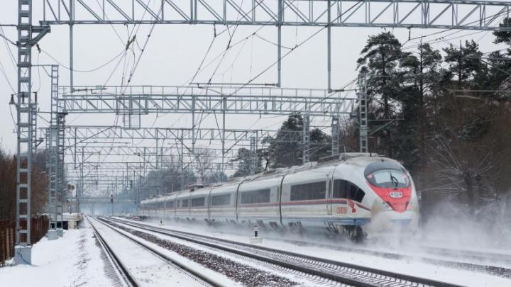 С условиями проекта высокоскоростной магистрали Челябинск — Екатеринбург определятся к осени