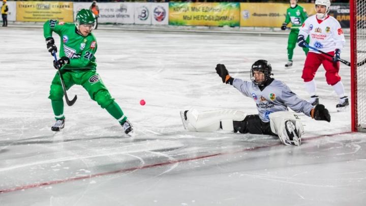 От «Водника» потребовали войти в тройку сильнейших команд России