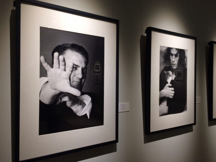 Обладатель пяти «Оскаров» Федерико Феллини дал старт творчеству Элизабетты Каталано