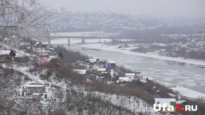 Синоптики рассказали о погоде в Башкирии на 12 февраля