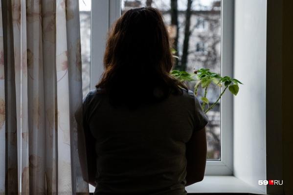 В кризисном центре принимают женщин, которые оказались в трудной ситуации, и их детей