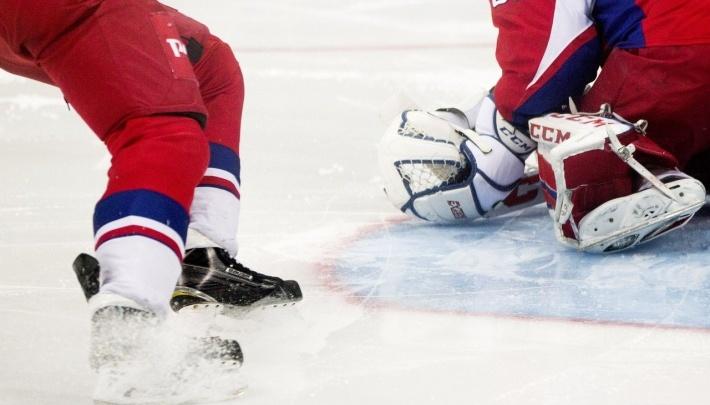 «Локомотив» проиграл «Нефтехимику» в первом матче после перерыва в чемпионате