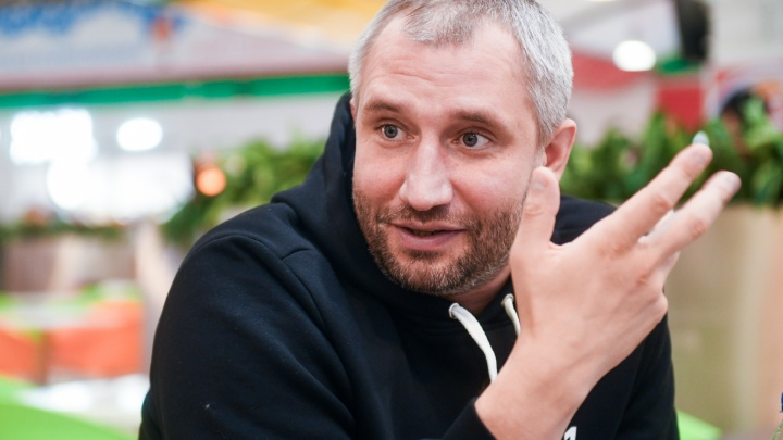 «Власти не работают для народа, а бьются за престиж»: режиссер «Дурака» — о новом фильме про совесть