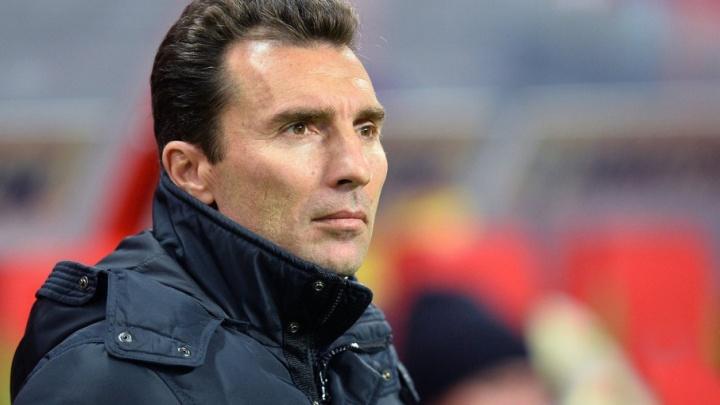 За два часа до матча с «Уфой» у главного тренера «Анжи» умерла мама