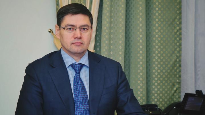 По собственному желанию: министр экологии Башкирии подал в отставку