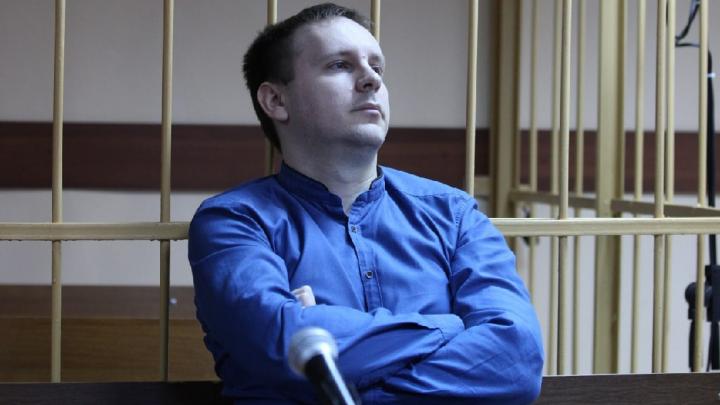 Начали сажать истязателей: в Ярославле вынесли приговор сотруднику колонии, где практиковали пытки